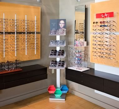 Optical Boutique | large selection of eyewear available at EyeTech