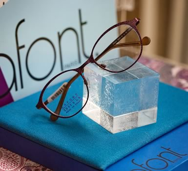 Optical Boutique | Lafont eyewear available at EyeTech