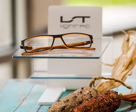 Optical Boutique | LT Lighttech glasses available at EyeTech