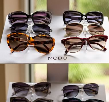 Optical Boutique | MODO sunglasses available at EyeTech