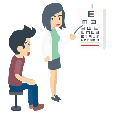 Children eye exams available at EyeTech